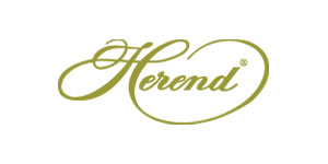 Herend - The Herend Porcelain Manufactory is a Hungarian manufacturing company, specializing in luxury hand painted and gilded porcela...
