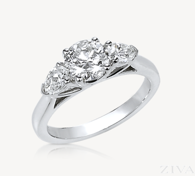 Ring by Ziva Jewels