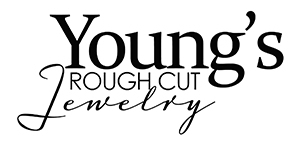 brand: Young's Rough Cut Jewelry